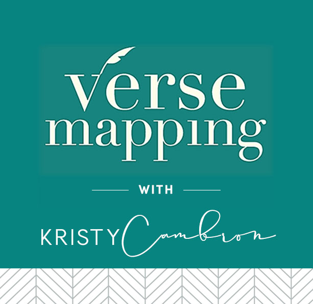 <b>Verse</b> Mapping 101: Steps to Study <b>the Bible</b> Like Never Before ...